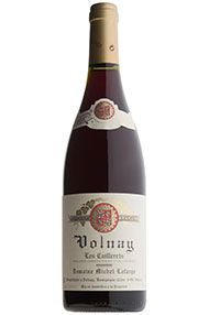 2016 Volnay, Caillerets, 1er Cru, Domaine Michel Lafarge