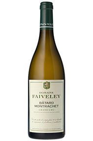 2016 Bâtard-Montrachet, Grand Cru, Domaine Faiveley