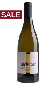 2015 Sidebar, Ritchie Vineyard Sauvignon Blanc, Russian River Valley, USA