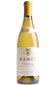 2014 Ramey, Ritchie Vineyard Chardonnay, Russian River Valley, California