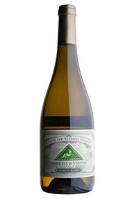 2015 Anthonij Rupert Cape of Good Hope Serruria Chardonnay, Overberg