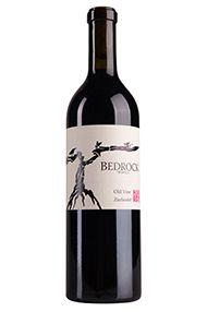 2016 Bedrock Wine Co., Old Vine Zinfandel, Sonoma Valley, CA