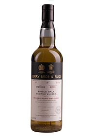 2001 Berrys' Craigellachie, Cask No.47 Single Malt Whisky, 60.1%