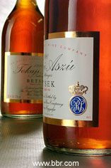2005 Tokaji Betsek, 6 Puttonyos, The Royal Tokaji Wine Company