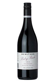 2015 Hewitson Baby Bush Mouvèdre, Barossa Valley, South Australia