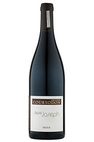 2016 St Joseph Rouge, Silice, Domaine Coursodon