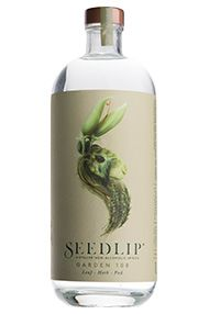 Seedlip Garden 108, Distilled Non-Alcoholic Spirit, Gift Box