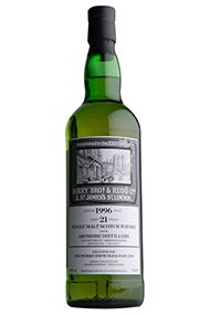 1996 Berrys' Ardmore, Cask 149017, Highland, Single Malt Scotch 60.1%
