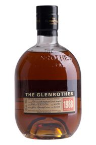 1988 The Glenrothes, Bottled 2014, Single Malt Scotch Whisky, 43%