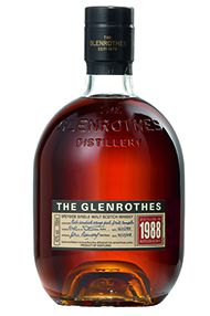 1988 The Glenrothes, Bottled 2011, Single Malt Scotch Whisky, 43%