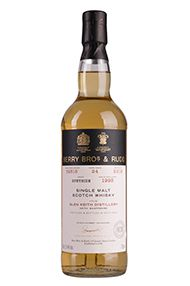 1993 Glen Keith, Cask No 82818, Speyside, Single Malt Whisky, 51.4%