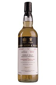 2006 Berrys' Benrinnes, Cask 309927, Speyside, Single Malt Whisky, 46.0%