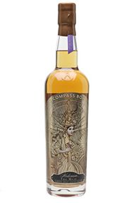Compass Box Hedonism Muse, Blended Malt Whisky 53.30%