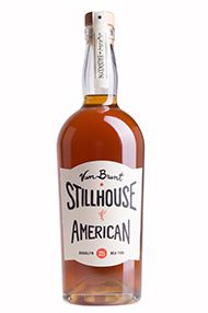 Van Brunt Stillhouse Rye, American Whisky 42%