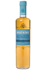 Brenne, French Single Malt Whisky, Cognac