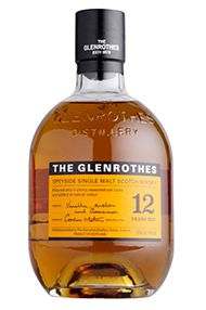 The Glenrothes, 12-Year-Old, Speyside, Single Malt Whisky (40%)