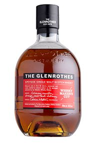 The Glenrothes, Whisky Makers Cut, Speyside, Single Malt Whisky 48.8%