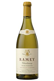 2015 Ramey, Hyde Vineyard Chardonnay, Carneros, Napa Valley, California