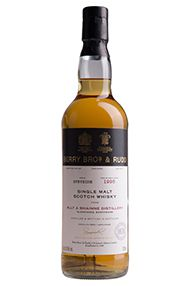 1995 Berrys' Own Allt-á-Bhainne, Cask 125312, Single Malt Whisky, 51.5%