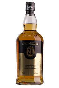 Springbank, 21 Year-Old Bottled 2018, Single Malt Whisky, 46.0%