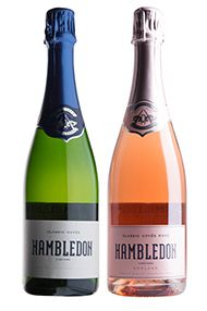 Hambledon Duo, Two-Bottle Case