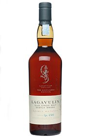 2001 Lagavulin, Distillers Edition, Single Malt Scotch Whisky (43%)