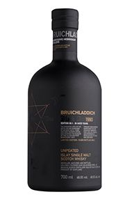 Bruichladdich, Black Art 6.1, Islay, Single Malt Whisky, 46.9%