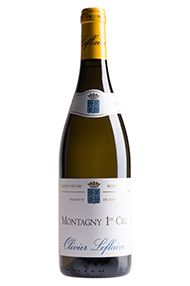 2017 Puligny-Montrachet, Olivier Leflaive