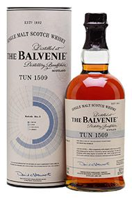 Balvenie Tun 1509, Batch 5, Single Malt Scotch Whisky, 52.6%