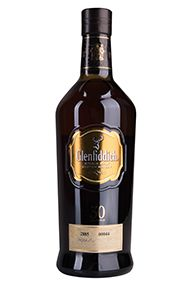 Glenfiddich 30 Year-Old, Speyside, Single Malt Scotch Whisky, 43.0%