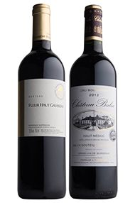 Claret Duo, 2-Bottle Gift