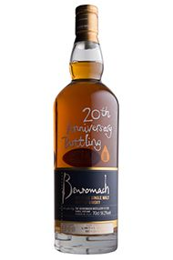 Benromach, 20th Anniversary Bottling, Single Malt Whisky, 56.2%