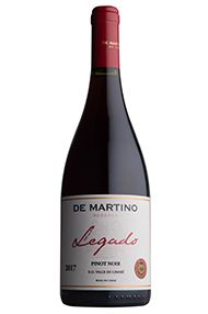 2017 De Martino, Legado, Pinot Noir, Limari Valley, Chile