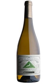 2017 Anthonij Rupert, Cape of Good Hope, Altima Sauvignon Blanc, Elandskloof