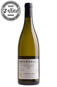 2017 Berry Bros. & Rudd Meursault by Domaine Guyot-Javillier