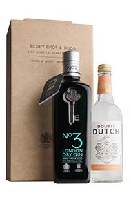 No. 3 Gin & Tonic Gift Set