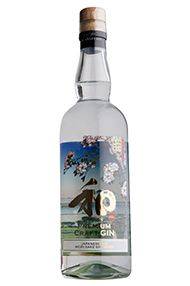 Premium Craft, WA, Gin, Meiri Shuzo Japan