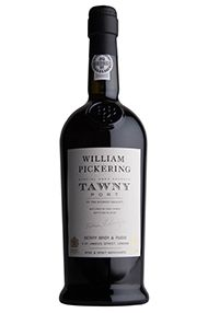 Berry Bros. & Rudd William Pickering Tawny Port