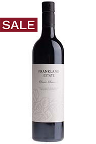 2015 Frankland Estate, Olmo's Reward, Frankland River, Australia