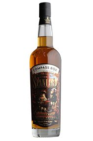 Compass Box Story of The Spaniard, Blended Malt Whisky, (43%)