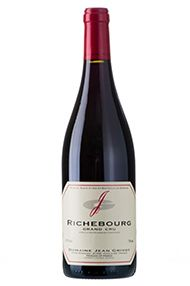 2017 Richebourg, Grand Cru, Domaine Jean Grivot