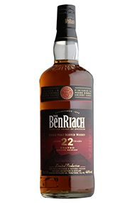 Benriach Albariza 22 Year-Old, Peated, Single Malt Whisky, 46.0%