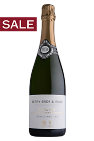 The Wine Merchant's Range English Sparkling Wine, Brut, Kent