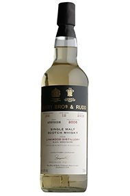 2006 Berrys' Own Linkwood, Cask No. 102, Single Malt Scotch Whisky, (46%)