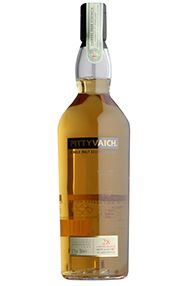 Pittyvaich, 28 Year-Old, Bottled 2018, (52.1%)
