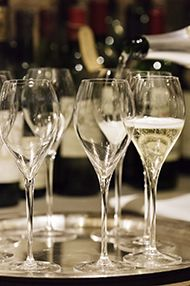 Champagne Lovers' Almanac, Friday 19th July 2019