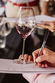 Introduction to Food and Wine Matching, Tuesday 23rd July 2019