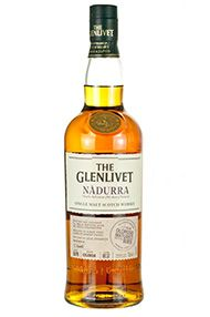 Glenlivet, Nadurra, Oloroso Matured Speyside, Single Malt Whisky, 60.3%