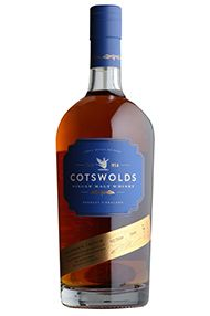 Founders Choice, Cotswolds Distillery, English Whisky, 60.9%