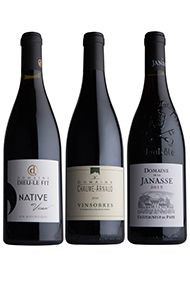 The Essential Rhone Trio Gift Box